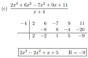 math worksheet : synthetic divisionthe remainder theorem and the factor theorem : Synthetic Division Worksheet